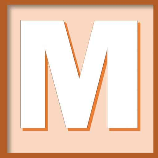 Icon for Murrays Web site