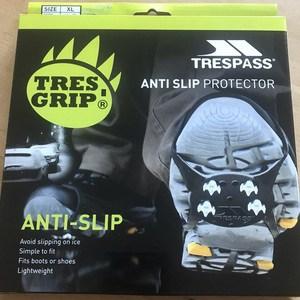 Anti-Slip Protectors