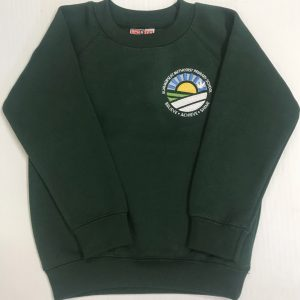 Summerseat Methodist Sweatshirt